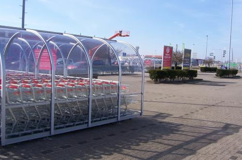 Winkelwagenstations 5
